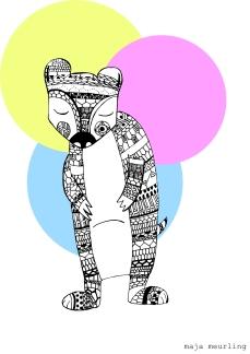 Discobjörn